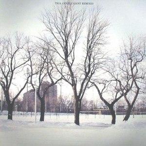 Tiga альбом Gentle Giant