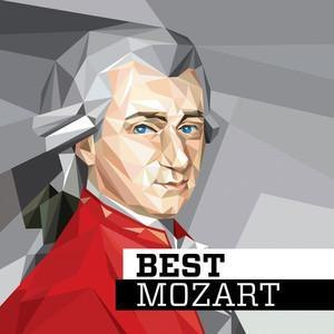 Wolfgang Amadeus Mozart альбом Best - Mozart