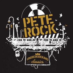 Pete Rock альбом Underground Classics