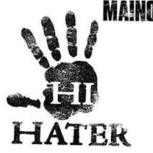 Maino альбом Hi Hater