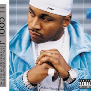 LL Cool J альбом G. O. A. T. Featuring James T. Smith: The Greatest Of All Time