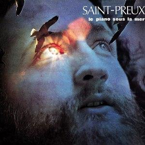 Saint-Preux альбом Le Piano Sous La Mer