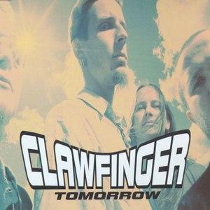 Clawfinger альбом Tomorrow