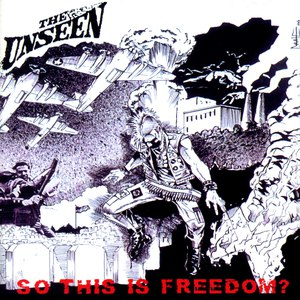 The Unseen альбом So This is Freedom?