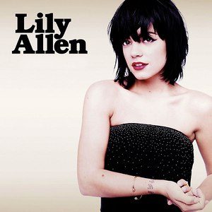 Lily Allen альбом Demos