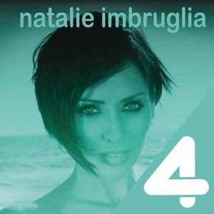 Natalie Imbruglia альбом 4 Hits