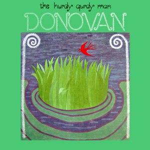 Donovan альбом The Hurdy Gurdy Man