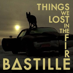 Bastille альбом Things We Lost In The Fire