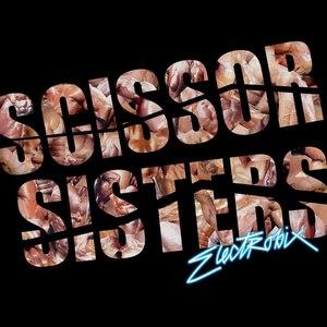 Scissor Sisters альбом Electrobix