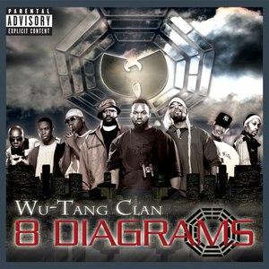 Wu-Tang Clan альбом 8 Diagrams