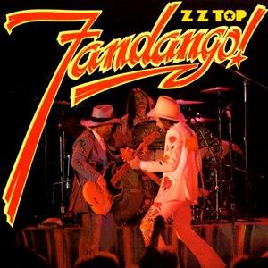 ZZ Top альбом Fandango!