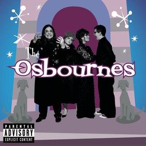 Ozzy Osbourne альбом The Osbourne Family Album