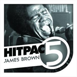 James Brown альбом James Brown Hit Pac - 5 Series