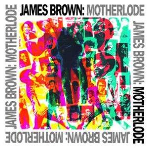 James Brown альбом Motherlode