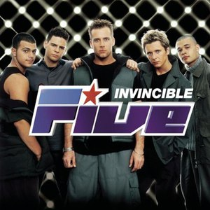 Five альбом Invincible