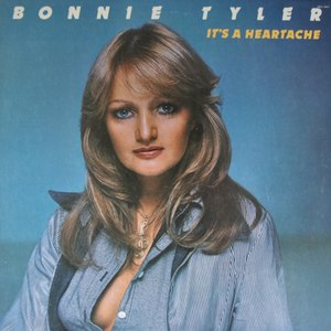 Bonnie Tyler альбом It's A Heartache