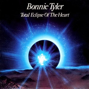Bonnie Tyler альбом Total Eclipse Of The Heart