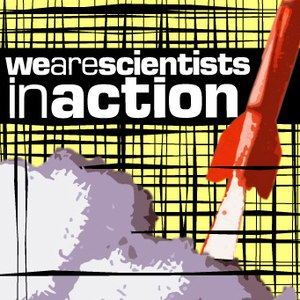 We Are Scientists альбом In Action
