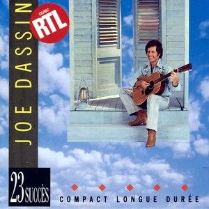 Joe Dassin альбом 23 Succès