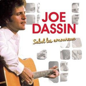 Joe Dassin альбом Salut Les Amoureux