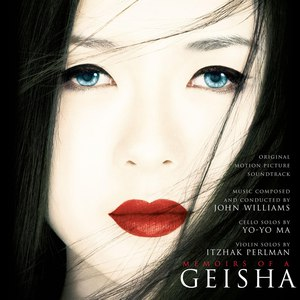 John Williams альбом Memoirs of a Geisha