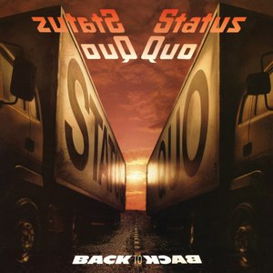 Status Quo альбом Back To Back