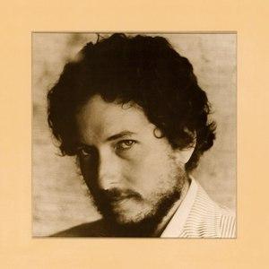 Bob Dylan альбом New Morning