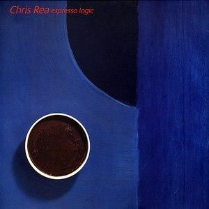 Chris Rea альбом Espresso Logic