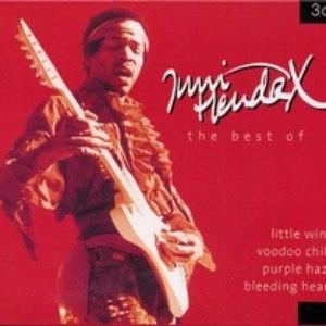 Jimi Hendrix альбом The Best Of