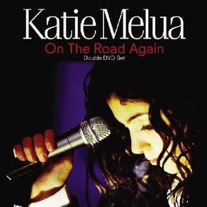 Katie Melua альбом On the road again