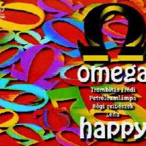 Omega альбом Happy
