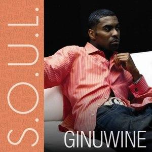 Ginuwine альбом S.O.U.L.