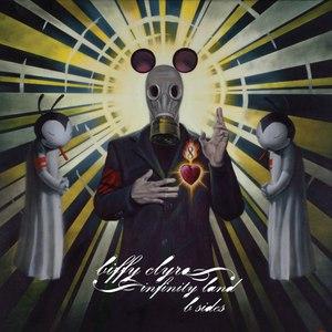 Biffy Clyro альбом Infinity Land B-Sides