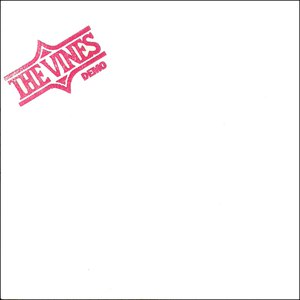 The Vines альбом 5 Track Demo CD
