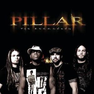 Pillar альбом The Reckoning