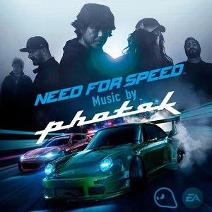 Photek альбом Need for Speed