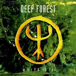 Deep Forest альбом World Mix