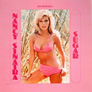 Nancy Sinatra альбом Sugar