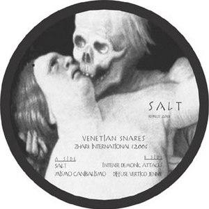 Venetian Snares альбом Salt