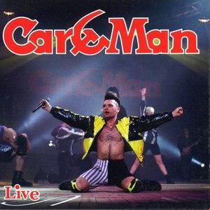 Кар-Мэн альбом Live...