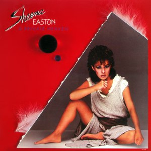Sheena Easton альбом A Private Heaven