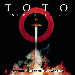 Toto альбом Super Hits