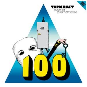 Tomcraft альбом Room 414 (Can't Get Away)