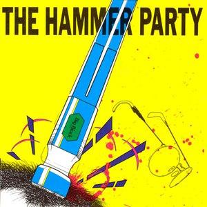Big Black альбом The Hammer Party