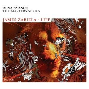 James Zabiela альбом Renaissance: The Masters Series, Part 15 - Life