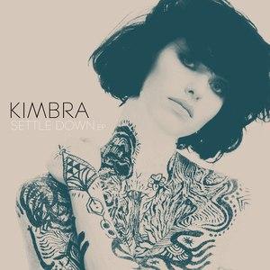 Kimbra альбом Settle Down EP