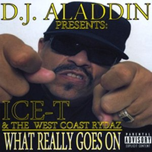 Ice-T альбом What Really Goes On