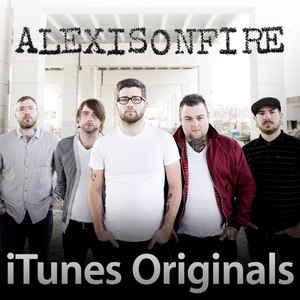 Alexisonfire альбом iTunes Originals