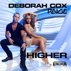 deborah cox альбом Higher (feat. Paige)