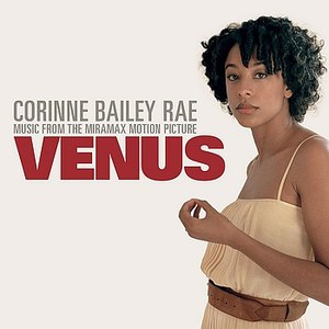 Corinne Bailey Rae альбом Venus EP